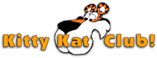 Kitty Kat Club Logo